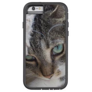 Sleepy Kitty Tough Xtreme iPhone 6 Case