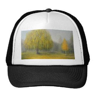 Sleepy Morning Hats