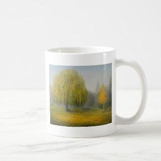 Sleepy Morning Coffee Mugs