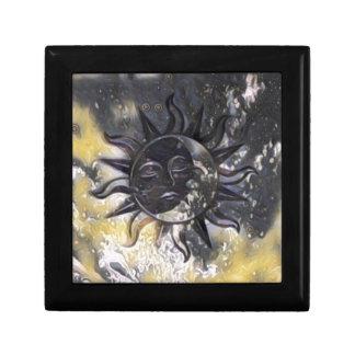 Sleepy Sun Moon Gift Box