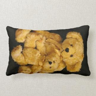 Sleepy Time Bears Pillows