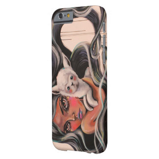 Sleepy Time Barely There iPhone 6 Case