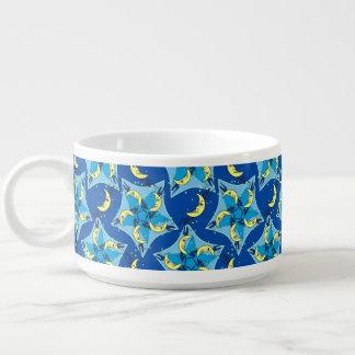 sleepy time comfort mug chili bowl