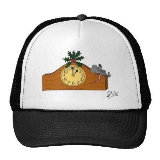 Sleepy time hat