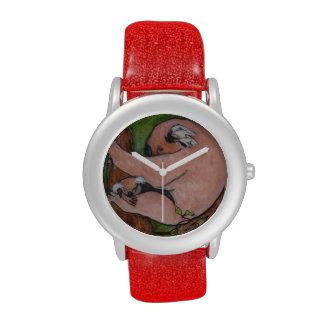 Sleepy Time Koalas Wristwatches