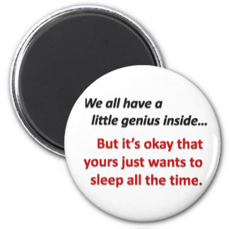 Sleepy Time Magnets