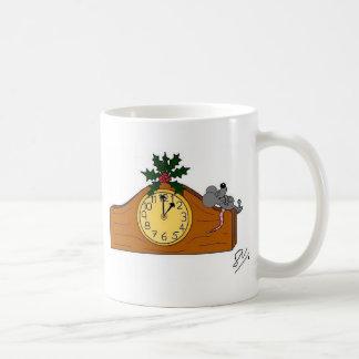 Sleepy time coffee mugs