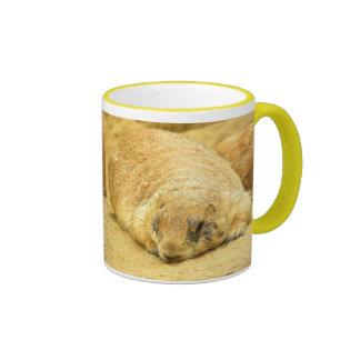 """""""Sleepy Time"""" Mug"""