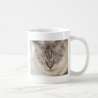 Sleepy Time Coffee Mug
