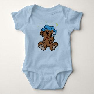 Sleepy Time Teddy Bear T-shirts