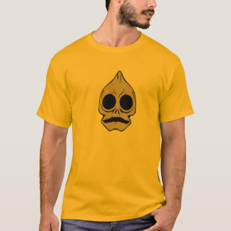 Sleestak Skull T-Shirt