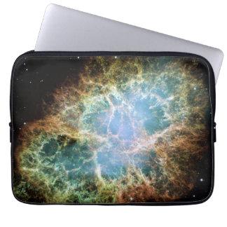Sleeve laptop - Crab Nebula
