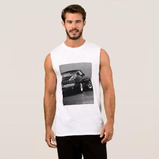 sleeveless mustang sleeveless shirt