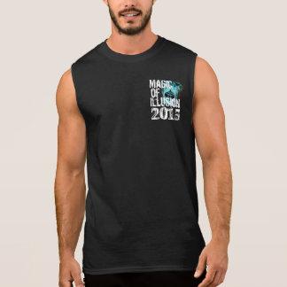 Sleeveless T Sleeveless Shirt