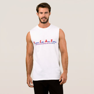 Sleeveless TLAF tshirt