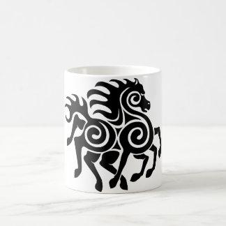 Sleipnir by Mike Craghead Coffee Mug