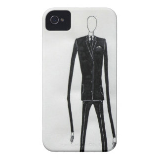 Slenders iPhone 4 Cover