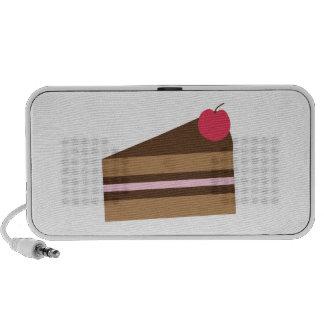 Slice Of Cake iPod Speaker