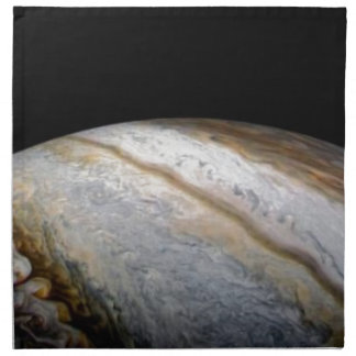 Slice of Jupiter Napkin