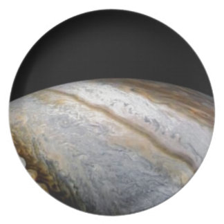 Slice of Jupiter Plate