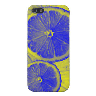 Slice Of Lemon IPhone Case iPhone 5/5S Case