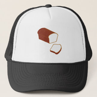 Sliced Bread! Trucker Hat