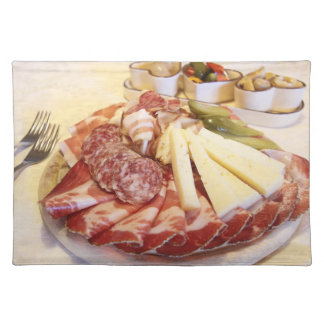 Sliced Placemat