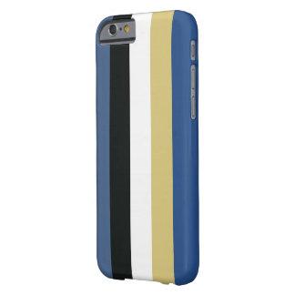 Slick Stripey iPhone 6 Case