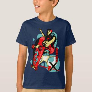 Slide Show Skateboarding T-Shirt