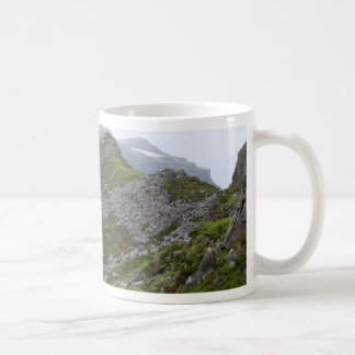 Slieve League Cliff Ireland Coffee Mug