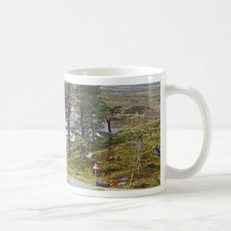 Sligachan Hotel, Isle of Skye, Scotland Coffee Mug