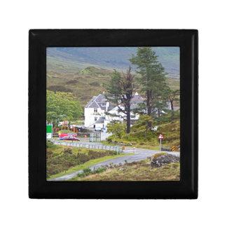 Sligachan Hotel, Isle of Skye, Scotland Gift Box