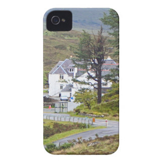 Sligachan Hotel, Isle of Skye, Scotland iPhone 4 Case