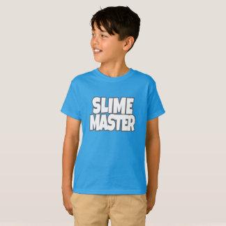 Slime Master Shirt for Boys