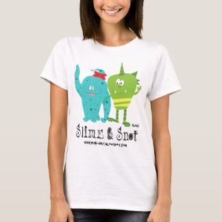 Slime & Snot T-Shirt