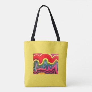 Slime Tote!!!! Tote Bag