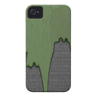 Slime Wall iPhone 4 Covers