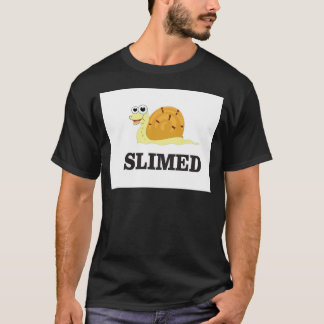 slimed snail T-Shirt