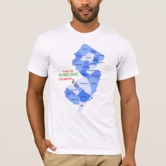 Slimedog Country T-Shirt