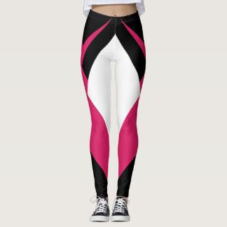 Slimming Sports Pants Workouts Dance Trendy Sporty
