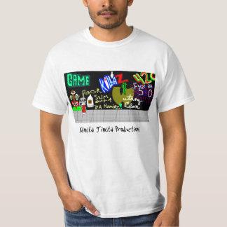 Slimsta Jimsta's Taggin Graffittie Tshirt