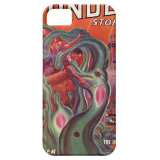 Slimy Tentacles Case For The iPhone 5