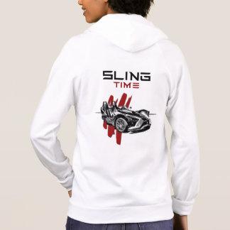 Sling Time Women's Jacket