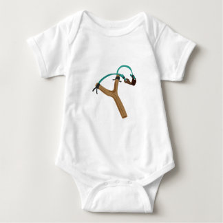 Slingshot Baby Bodysuit