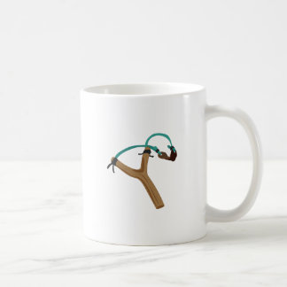 Slingshot Coffee Mug