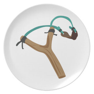 Slingshot Plate