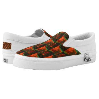 Slip-On Sneakers  #8