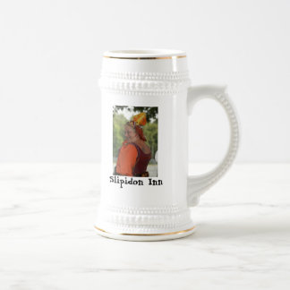 Slipidon Inn, Hither Dither and Yon 18 Oz Beer Stein