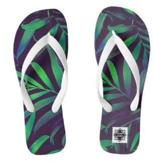 Slippers Tropical Flip Flops