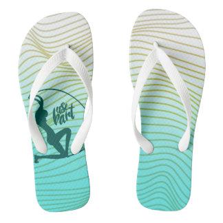Slippers usebart Beach of Iracema Flip Flops